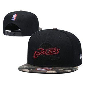 Cleveland Cavaliers Snapback Hats Adjustable Caps